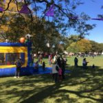 Shabbona Park Dunning Community - Bouncy House - Pumpkin Patch