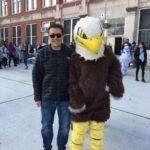 Thorpy the Eagle