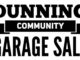 Aug 2020 Dunning Community Wide Garage Sale