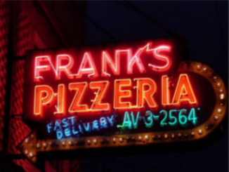 Franks Pizzeria wins Door Dash Winterization Grant