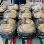 Dinners From Sicilia Bakery
