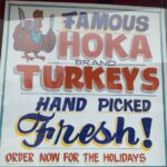 Hoka Brand Turkeys